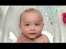 Реклама Джонсон с Беби - Купание