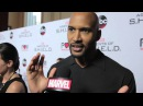 Henry Simmons – Marvel's Agents of S.H.I.E.L.D. on the Red Carpet