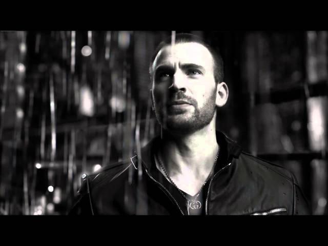 Реклама духов Gucci Guilty Black (Гуччи Гилти Черный), 2010