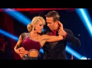 Michael Vaughan Argentine Tangos to Bust Your Windows - Strictly Come Dancing 2012 - BBC One