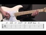 How to Write Creative Guitar Riffs