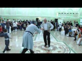 Свадьба Ахыска Турков - Танец Карабах!