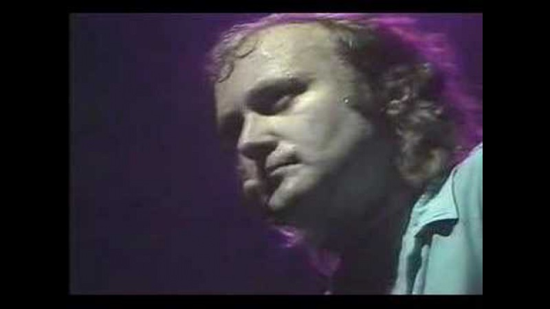Eric ClaptonPhil Collins - In The Air Tonight-Live