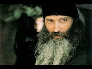 Странник, пламенеющий к небесам. Отец Серафим (Роуз)