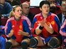 ЧМ-07 Полуфинал Россия Румыния