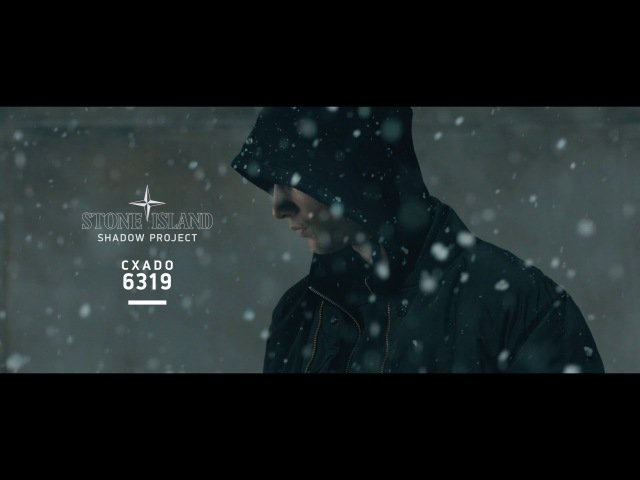 6319 Stone Island Shadow Project AW 015 016_Video