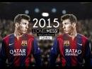 Lionel Messi - ''Genius'' | Amazing Skills/Goals/Assists | F C B A R C E L O N A | 2 0 1 5 | H D