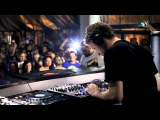 CALIBRE feat. DRS @ Ripping - Sun and Bass 05092012