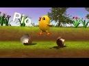 El Pollito Pio 3D - Canciones de la Granja de Zenón 2