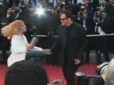 Quentin Tarantino Dance for Inglourious Basterds