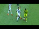Increible Caño De Ronaldinho - America vs Queretaro 2015 Liga Mx