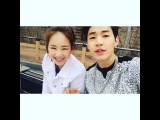 Henry Lau on Instagram fun filmimg! love my job!! hahaha @meteor_use