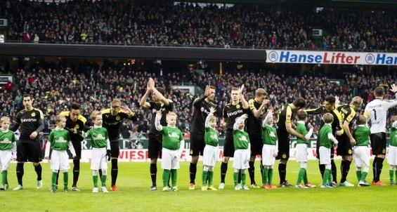 Вердер боруссия д. нтв- плюс футбол прямая трансляция
