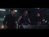 Неудачные и забавные моменты на съемках «Эры Альтрона»