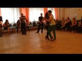 Мастер-Классы от Мари и Андре по Кизомбе в г. Череповце