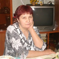 Клунова Елизавета
