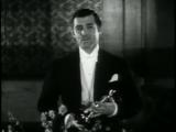 Кларк Гейбл получает Оскар, Это случилось однажды ночью (1934)