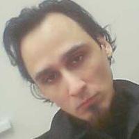 Александр Бурла
