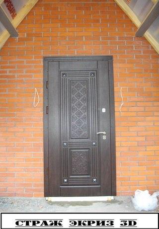 железная дверь в квартиру заказать в жулебино