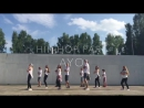 Танцует Team17 HIP HOP PART