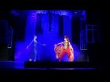 Eirin Sky, Vis Vitalis - Cirque du Soleil: Dralion [Crazy Мацури15]