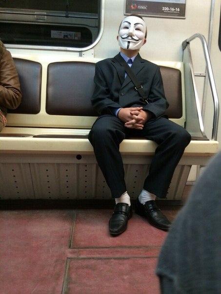 Мода питерского метро рис 9
