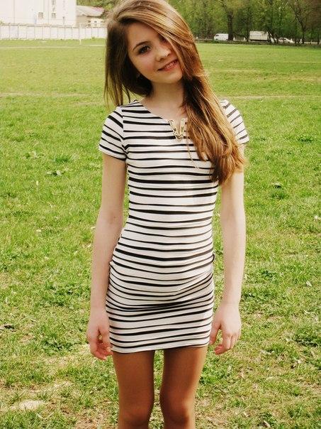 познакомиться с девушкой то 13 до 14 лет