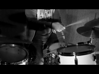 Кавер Syncopation Drum School - Dave Weigert - Blues For Brecker