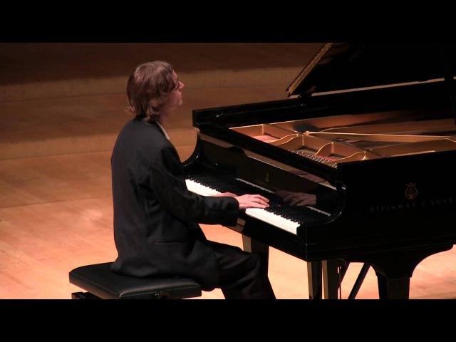 Йозеф Гайдн. Соната для фортепиано ми-бемоль мажор, Hob XVI:52 - Александр Лубянцев