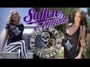 Sullen Angel's Spring/Summer Lookbook