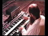 Terry Riley rare footage, live in the 70s