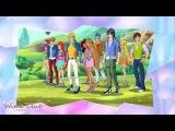 Winx Club 7 Episode 5 (VF) La prehistoire magique - vidéo dailymotion