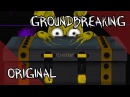 Plushtrap | Five Nights at Freddy's Song | Groundbreaking