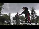 Ножевой бой для начинающих. Лекция Дёмушкина на сборах школы КНБ