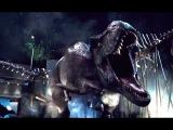 Jurassic World TV Spot - We Have A T-Rex (2015) Chris Pratt Sci-Fi Movie HD