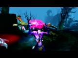 Bullwack - Pudge's theme MV