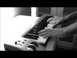 Hard Emotional Piano Hip Hop Beat - Wonderful World