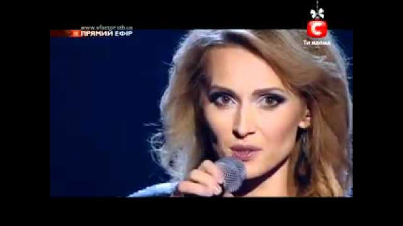 Аида Николайчук 31.12.2011.Гала-концерт шоу