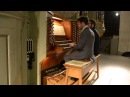 J S Bach Organ Concerto in G Major after Johann Ernst Prinz von Sachsen Weimar BWV 592