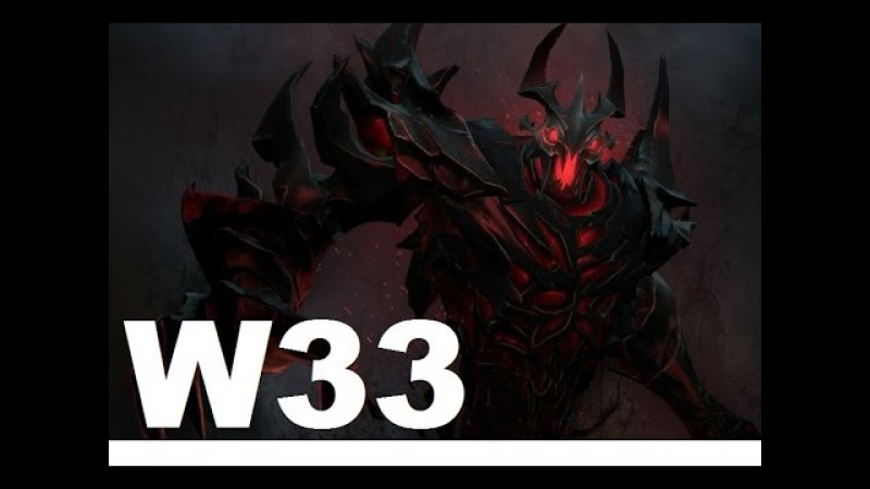 W33 Shadow Fiend - MeePwn'd vs Sqreen's Squad Game 1 joinDOTA MLG Pro League Europe