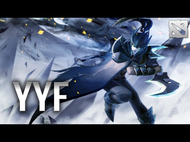 YYF Phantom Assassin | Ranked Gameplay Dota 2