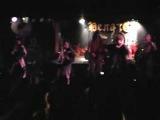Твердь - Волк и Кречет (Выступление в клубе Релакс, 2009) (Музыка Твери)