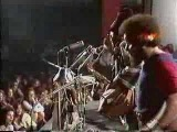 Rahsaan Roland Kirk plays flute with nose Live Montreux