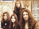 Spirogyra - Burn The Bridges (1971)