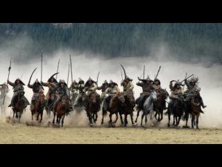 «Монгол» (2007): Трейлер / http://www.kinopoisk.ru/film/84675/