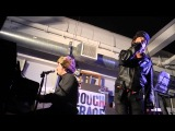 Carl Barat + Ed Harcourt - Rough on Rats (Rough Trade East, 3rd Dec 2012)