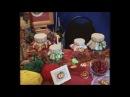 Декупаж на стекле Украшаем красивым декором банкт Мастер класс Наташа Фохтина