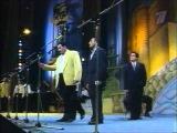 КВН-1995. Летний кубок. Парни из Баку (Встреча между Азербайджаном и Арменией)