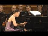 Mozart - Piano Concerto No. 21, K.467 Yeol Eum Son