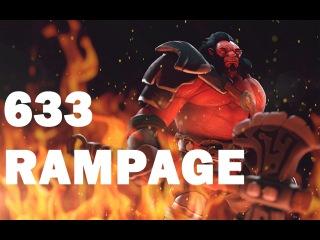 Vp.633 Axe Rampage vs Meepwn'd - Virtus Pro vs MeePwn'd Game 2 joinDOTA MLG Pro League Europe